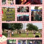 Texas Oshwal Picnic 2013
