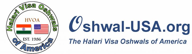 Oshwal-USA.org