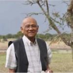 Dr. Pravin Khimji Jeshang (01.03.1940 -17.11.2013)