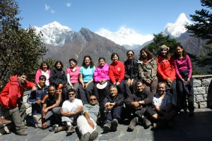 Trekkers_Nepal