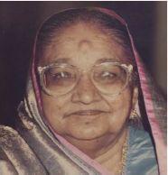 Paniben Dharamshi Bharmal Shah