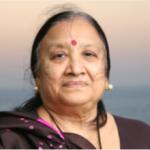 Mrs. Manuben Keshavlal Chandaria