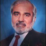 Venilal Hansraj Sumaria (1947-2017)